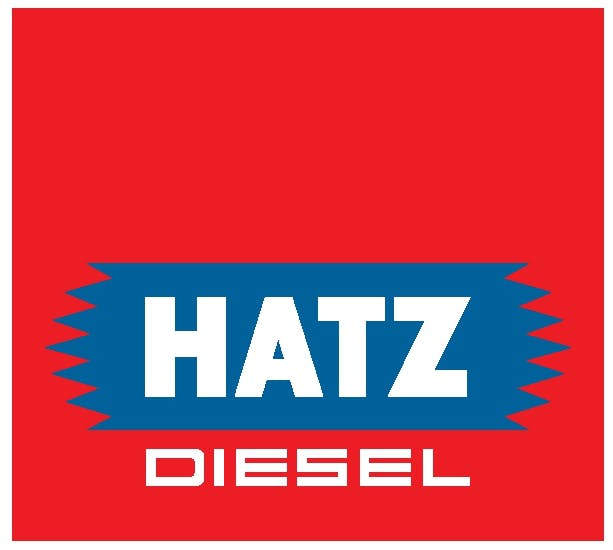 Engine manufacturer (Hatz)